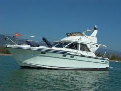 Fairline Cornice 31 Motoryacht