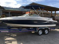 Sea Ray 195 Sport Sportboot
