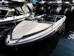 Sea Ray Seville 2 Daycruiser