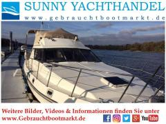 Birchwood TS 37 Fly Motoryacht