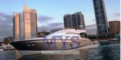 Sessa Fly 54 Yacht a Motore