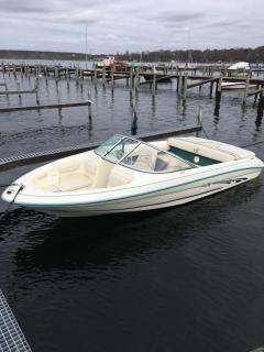 Sea Ray 175 Bowrider Bowrider