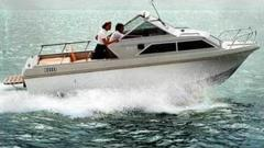 Windy 22 HC Motoryacht