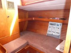 Nautors Swan 51 Centerboard Version