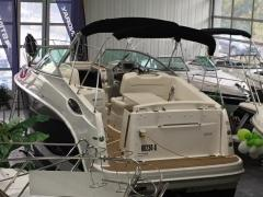 Bayliner 255 Cruiser / Mod. 2010 Berlin Cruiser Yacht