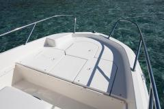 Bayliner CC5 mit 60 PS / Vollaustattung / Trailer