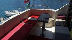 Fairline 31 Corniche Fly