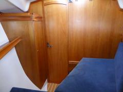 Northshore Yachts Southerly 110