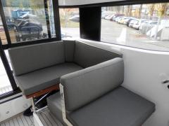 XO 270 Front Cabin