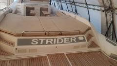 SACS Strider 45 hard top