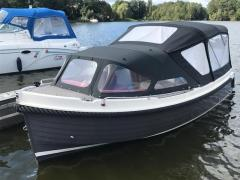 Interboat Intender 700 Sloep Tuckerboot