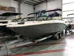 Sea Ray 21 SPX Modell 2018 Bowrider