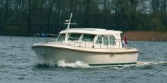 Linssen Grand Sturdy 40.9 Sedan Verdränger