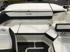 Sea Ray 19 SP X M 18