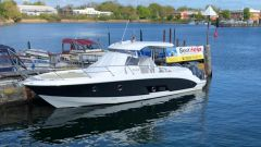 Sessa Key Largo 36 Sport Boat