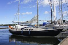 Marieholm IF Boot