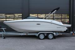 Sea Ray SPX 190 - TopAusstattung