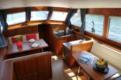 Linssen Grand Sturdy 40.9 AC Limited Edition