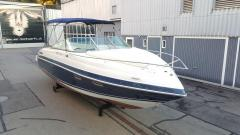 Four Winns 245 Sundowner Sportboot