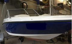 Bayliner 175R Yacht a Motore