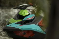 Sea-Doo Spark TRIXX 3up (iBR)