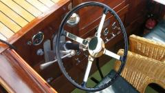 "Faul Backdeck-Runabout ""LIDO"""