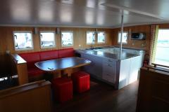 Hervé Expedition Power Catamaran