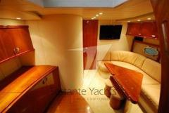 Pershing 45' Limited