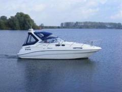 Sealine S 28 Kabinenboot