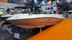 Sea Ray Sport 190 Sportboot