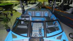 Malibu All New Wakesetter 21 MLX