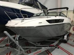 Sea Ray 230 SSE MODELL 2018 SOFORT