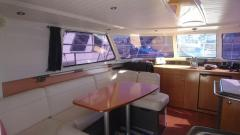 Fountaine Pajot Pilot Highland 35 2 x Volvo Penta 110 hp