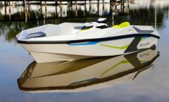 Sealver Waveboat 444 WHITE SHARP
