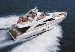Sealine 60 T Flybridge Yacht