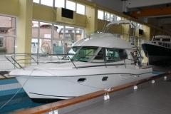 Jeanneau Merry Fisher 925 Flybridge Yacht