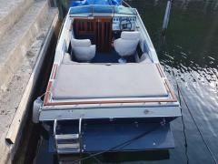 Four Winns Horizon 195 Sport Boat