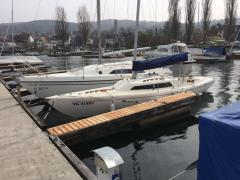 Hydrospeed  H-Boot SUI 268