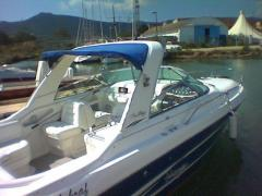 Sea Ray 280 SUN SPORT Semicabinato