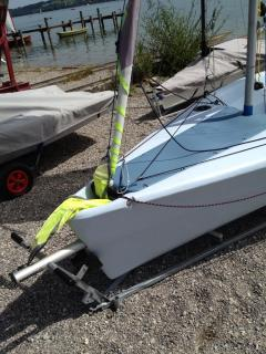 RS Sailing Vision Jolle
