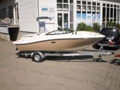 Sea Ray 190 SP Ltd./Trailer/Spezial-Paket Bowrider