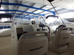 Quicksilver Active 605 Sundeck
