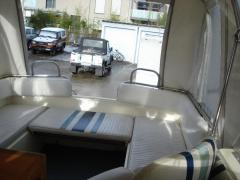 Fairline 21 weekend