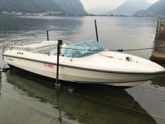 Ilver EFB 490 Sportboot