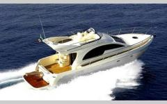 Intermare 43 Yacht a Motore