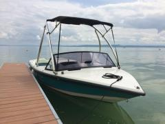Correct Craft Ski Nautique 196 Wakeboard / Wasserski