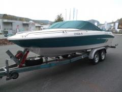 Sea Ray 190 Signature Bowrider