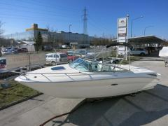 Sea Ray 220 Sunsport - FIRST OWNER Cuddy Cabin