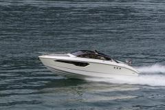 Airon Marine AMX 34 by Marine Center Goldach