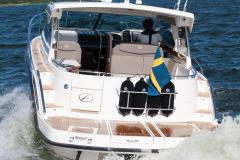 Aquador 30 HT by Marine Center Goldach